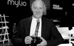 David Vaskevitch Mylio's lead photographer and driving force. Oh did I mention CEO?