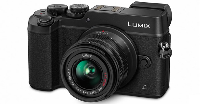 The new Panasonic Lumix GX8 which will have a new 20.3 megapixel sensor.
