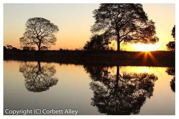Photo © Corbett  Alley