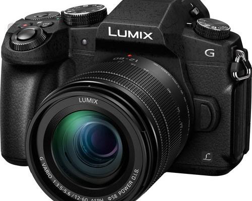 Items tagged Panasonic Lumix GH4 | Natural Exposures, Inc