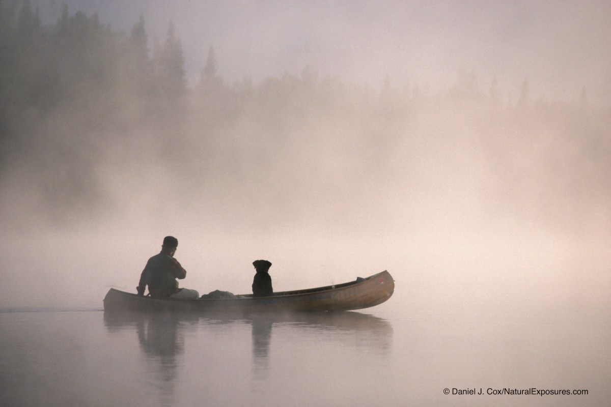 BWCA, Boundaery Waters Canoe Area