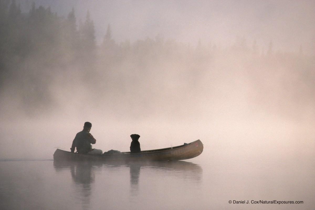 BWCA, Boundaery Waters Canoe Area