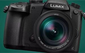 Lumix GH6