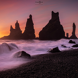 Iceland Landscape Photography Tour