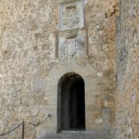 Los molinos de viento de Consuegra y el Castillo de la Muela