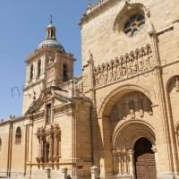 Recorriendo La Raya entre Salamanca y Almeida (I): Ciudad Rodrigo