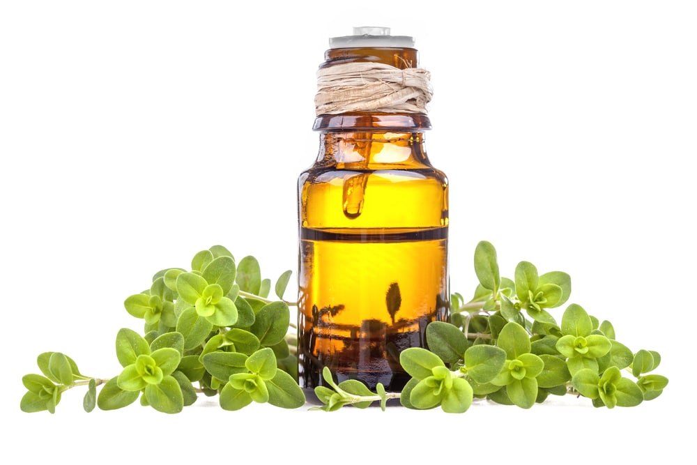 Marjoram Essential Oil health benefits