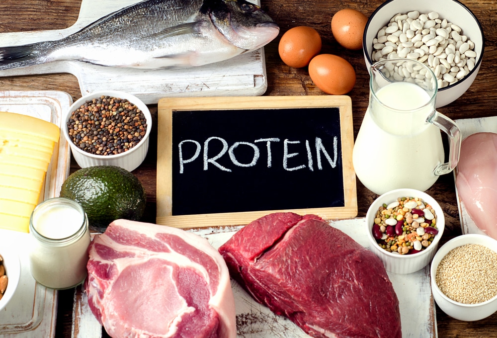 Top 15 Foods That Are Very Rich In Protein