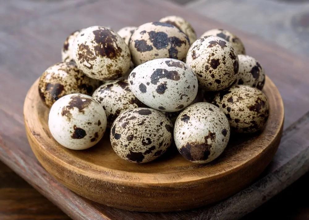 11 Amazing Benefits of Quail Eggs
