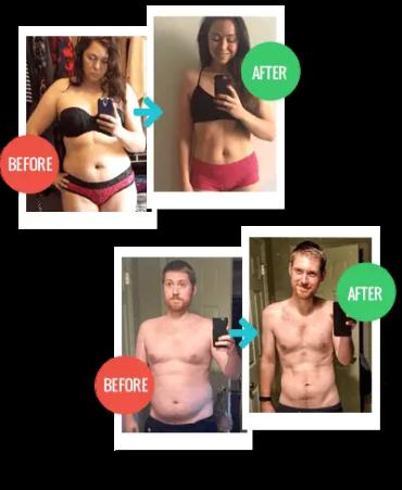 Two Week Diet