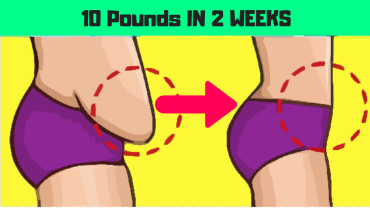 10 Pounds IN 2 WEEKS Fast
