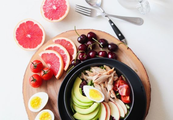 How To Lose 10 Pounds In A Month Meal Plan