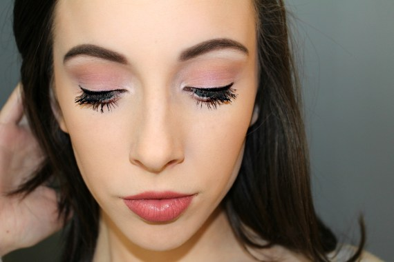 how to grow your eyelashes longer