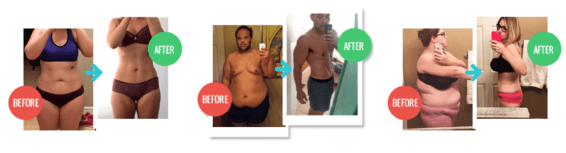 how to reduce 5 pounds in 2 weeks