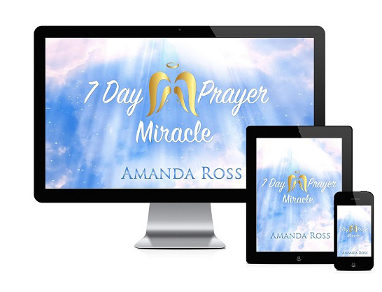 7 Day Prayer Miracle