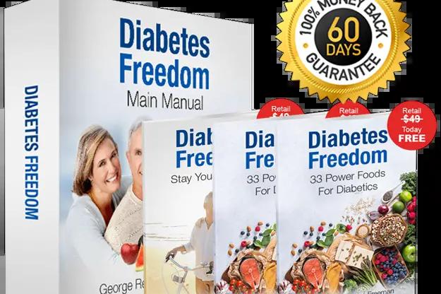Diabetes-Freedom