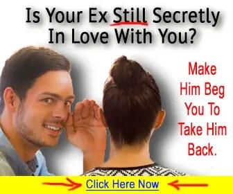 his Secret Desires