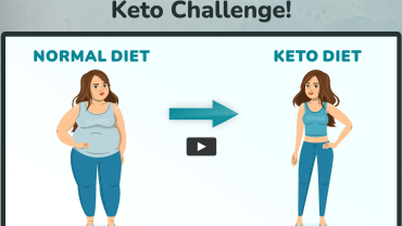 30-Day Ultra-Fast Keto Challenge
