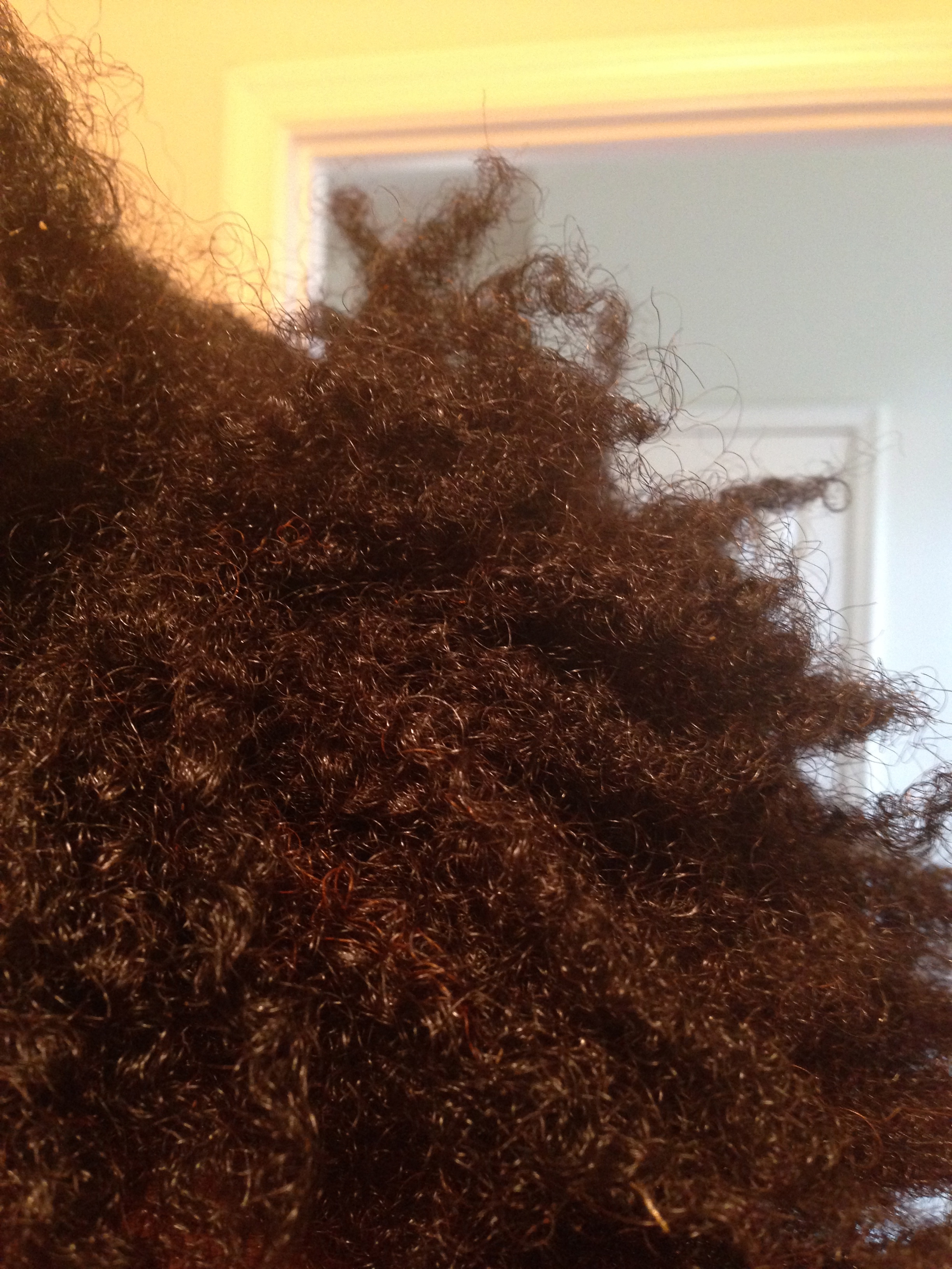 The Pros And Cons Of Using Pure Henna To Dye Natural Hair