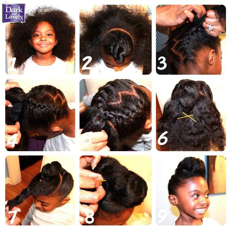 Janelle Monae Hairstyles 2014
