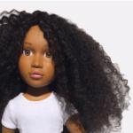 naturally perfect dolls natural hair holiday guide