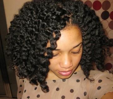 Braid n Curl