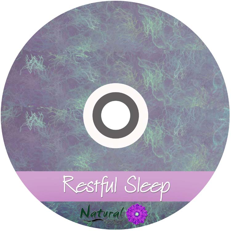 Restful Sleep Relaxation Sounds New Age Flute Meditation& Guided Audios