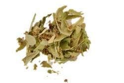 linden tea leaves