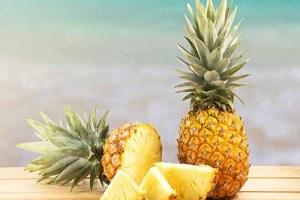 Pineapple Health Benefits 1