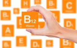 how much vitamin b12 should i take