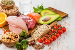 vitamin B3 foods