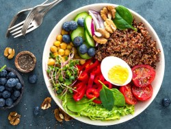 the right foods for the macrobiotic diet plan