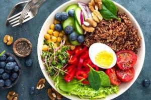 The Macrobiotic Diet Plan 1