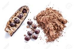carob powder benefits