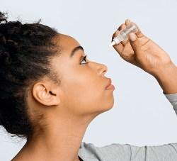 eye baths health benefits