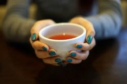 herbal tea for healthy living