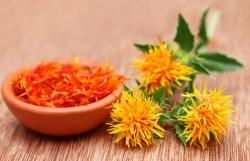 safflower oil uses