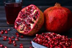 pomegranate tree medicinal uses