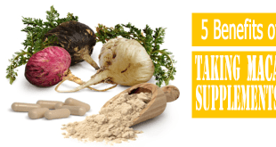 5-benefits-of-taking-Maca-Supplements