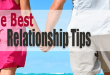The Best 4 Relationship Tips