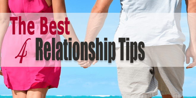 The-Best-4-Relationship-Tips