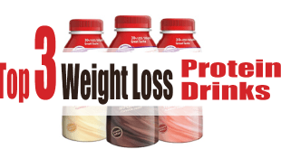 Top-3-Weight-Loss-Protein-Drinks