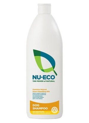 Nu-Eco Dog Shampoo