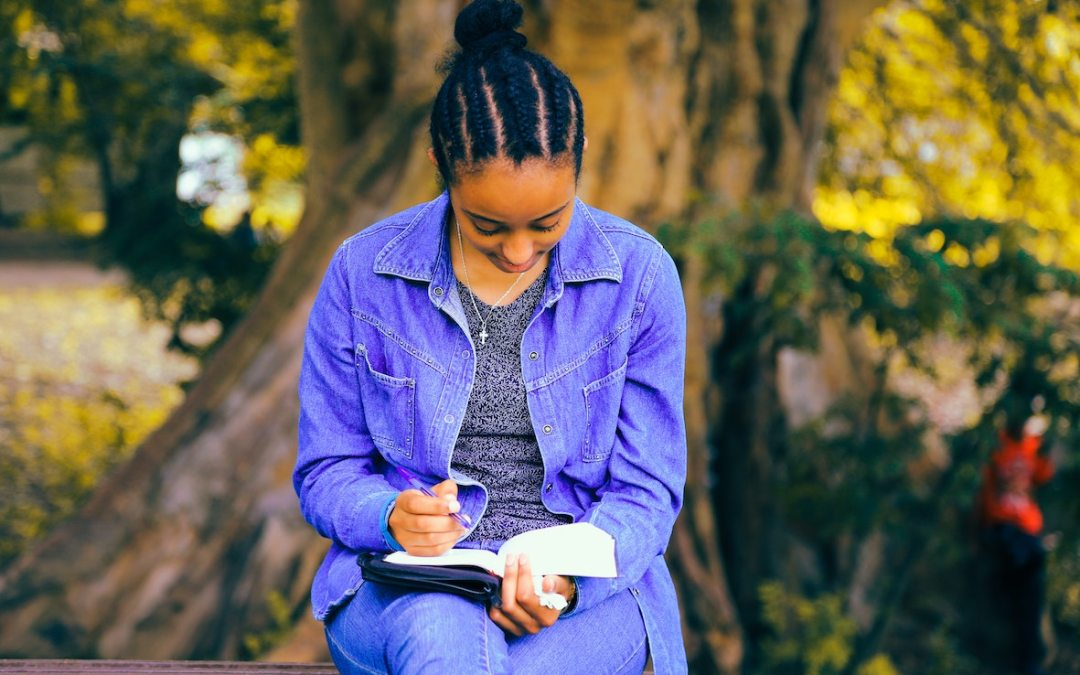 How meditation can help your writing