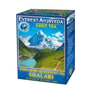 SHALARI Urinary Metabolism & Gout Ayurveda Tea