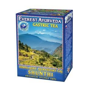 SHUNTHI Gastric Tea Ayurveda Tea