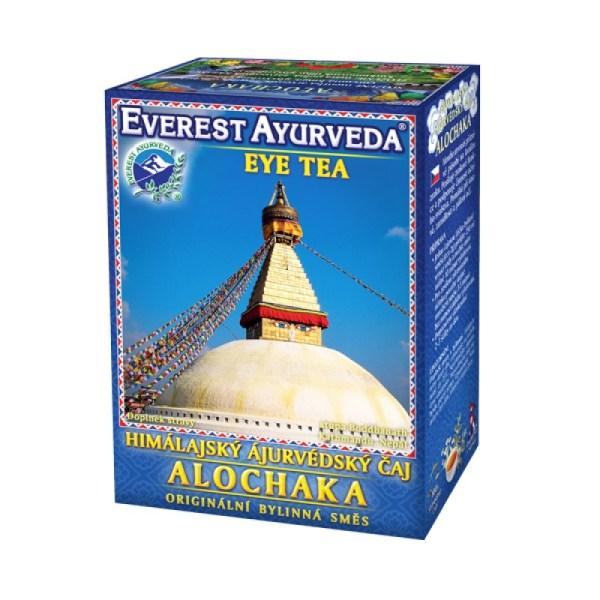 ALOCHAKA Eyesight & Vision Ayurveda Tea