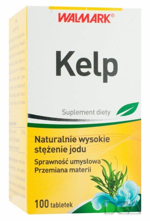 Kelp 100tablets