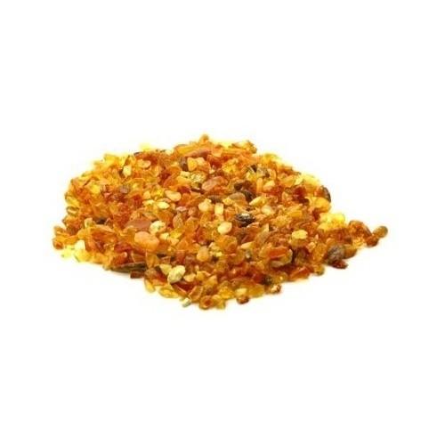 Amber 100% Natural, Crushed 50g