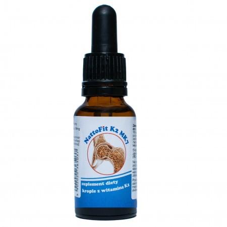 Vitamin K2MK7 liquid 20ml